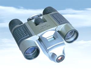 Bushnell - ImageView Binocular